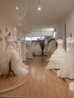 c9e30c1bd9f2 La sposa di Eugenia - Atelier abiti da sposa e da cerimonia a Fano ...