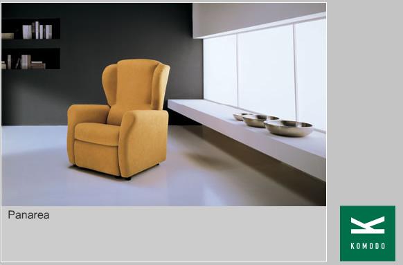 Komodo Poltrone Relax.Dwd Produzione Poltrone Relax Massaggio Ascom Pesaro