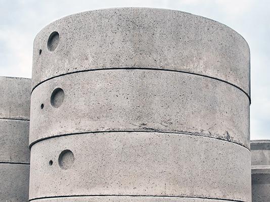 Manufatti in cemento toscana