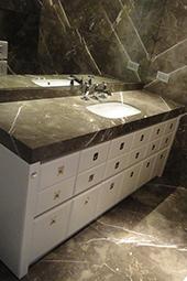 falegnameria magrini pesaro mobili per bagno in legno su misura