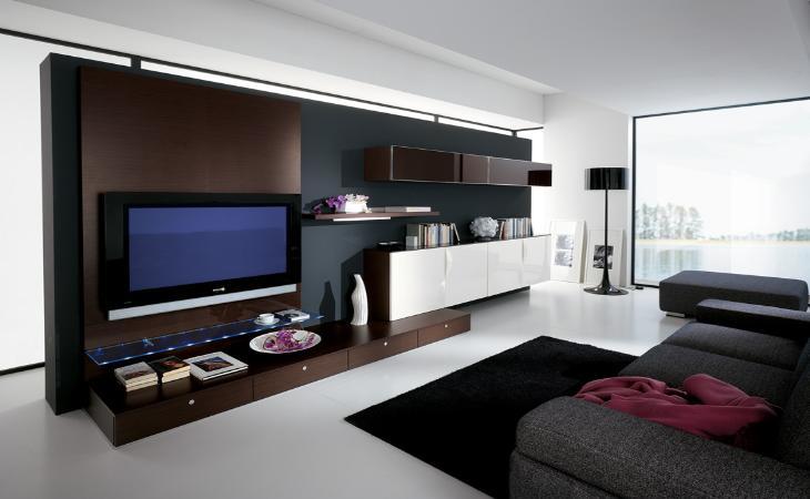 Extrêmement Arredamento Moderno Bilocale ~ Ispirazione di Design Interni YH16