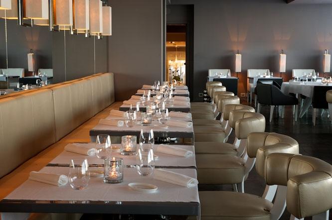 Hotel excelsior hotel a 5 stelle della riviera adriatica for Arredamenti per ristoranti