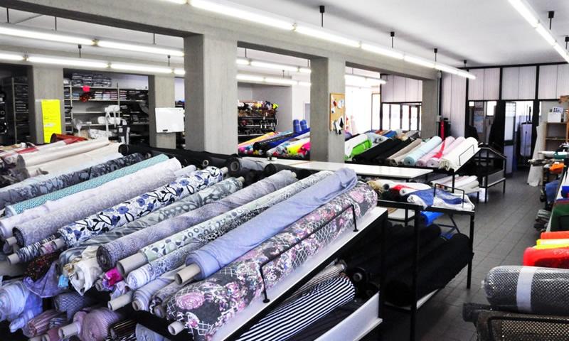 Tessuti cocci vendita all ingrosso e dettaglio stoffe e tessuti ascom pesaro - Fiera biancheria per la casa ...