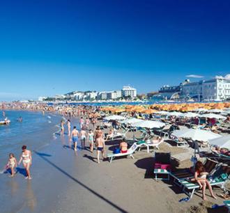 Hotel oltremar le tue vacanze nella riviera romagnola a - Bagno riviera cesenatico ...