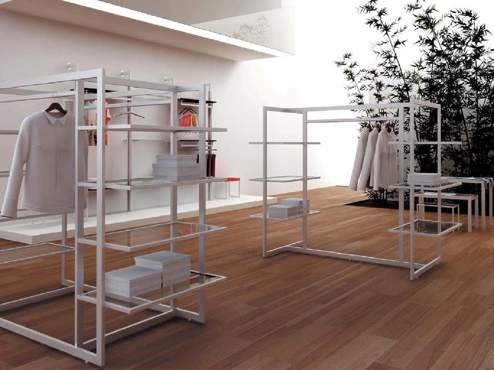 Ipm tecnologie e creazioni in acciaio inox alluminio ed for Arredi sketchup