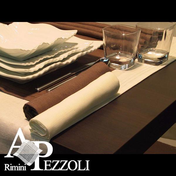Audilio pezzoli forniture tessili alberghiere ascom pesaro - Tovaglie da bagno ...