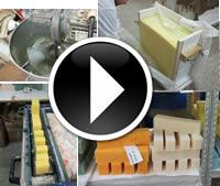 Laboratorio Naturale Srl - Produzione di Saponi Naturali all'olio di Cocco