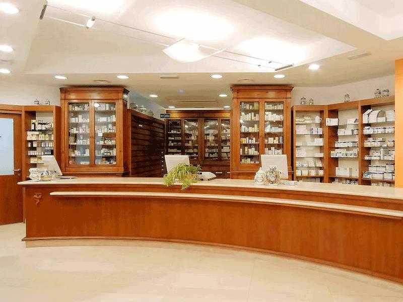 Mobili per farmacie design casa creativa e mobili ispiratori for Bottigelli arredi farmacia
