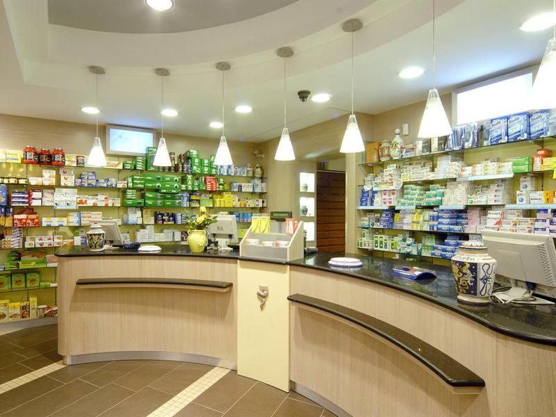 Ekofarma - Arredamenti e Mobili su misura per Farmacie - Ascom Pesaro