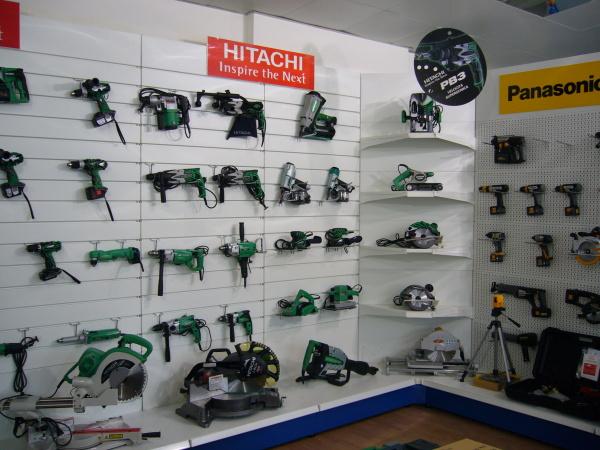 Tecno rimini vendita e assistenza di attrezzature e for Negozi arredamento rimini