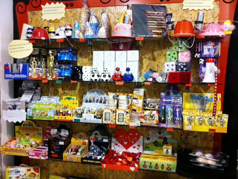 Ciaffi Store Articoli Da Regalo Gadget Per Feste Compleanni E