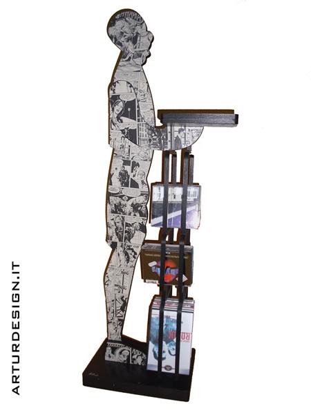 Arturdesign complementi d arredo di design e idee regalo for Complementi d arredo originali