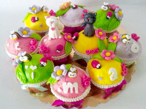 Lab cake design torte biscotti confetti e corsi di decorazione