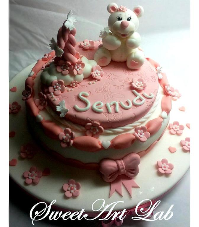 Cake Design Ricette Torte : SweetArt Lab Cake Design - Torte, Biscotti, Confetti e ...