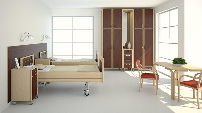 Elisa design srl arredamenti per alberghi case di for Arredamento hotel prezzi