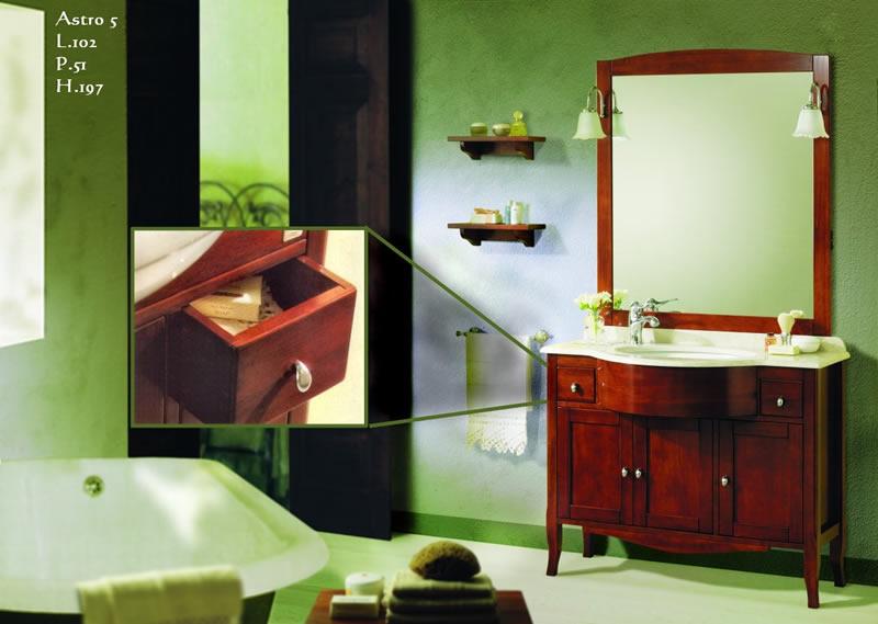 Magi agostino arredamenti bagno classici e moderni - Accessori moderni bagno ...