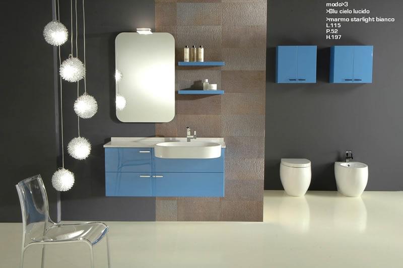 Magi agostino arredamenti bagno classici e moderni for Arredi e mobili