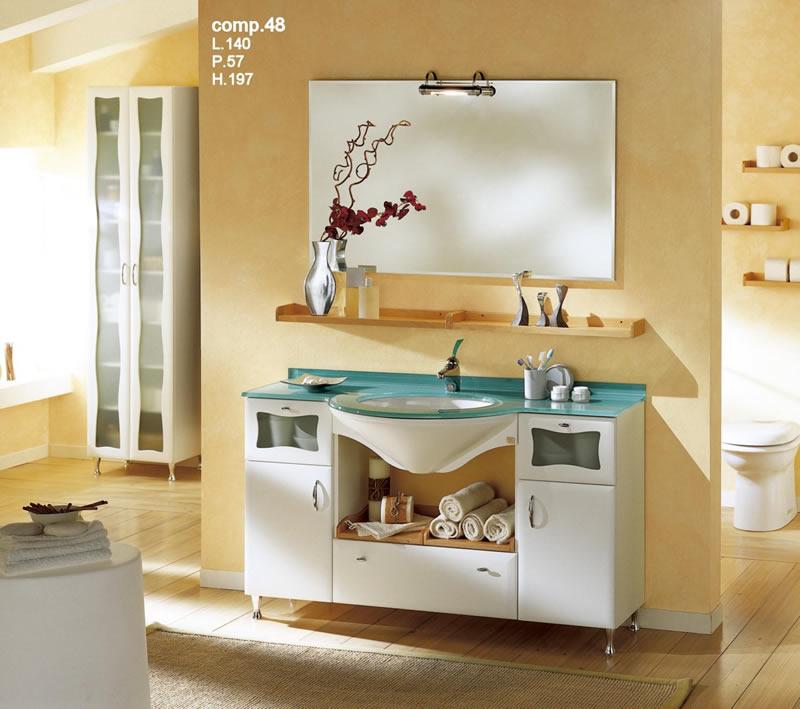Magi agostino arredamenti bagno classici e moderni for Arredamenti moderni