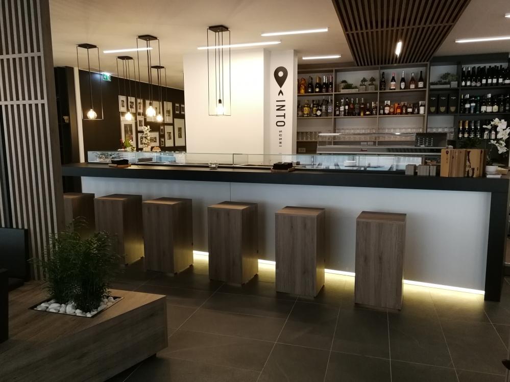 tecnoarredo snc attrezzature per bar e ristoranti