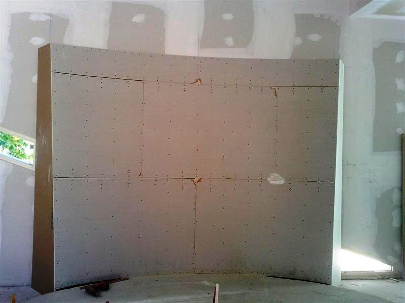 ... , pareti divisorie, lavorazioni in cartongesso - Ascom Pesaro