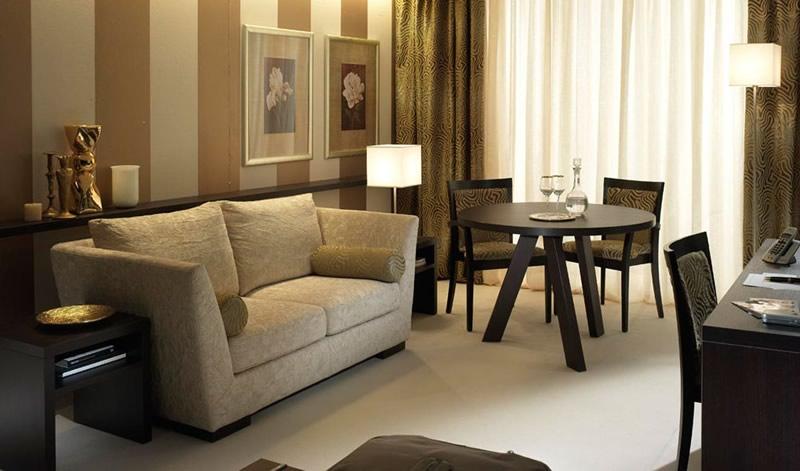 Leonardo urbani sistemi d arredo e hotel contract for App arredamento casa