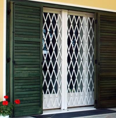 Artinfissi serramenti in alluminio porte interne e - Finestre blindate ...