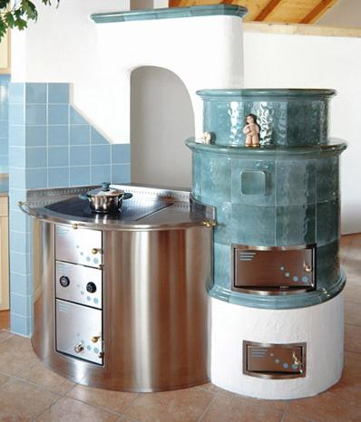 Co3 vendita installazione manutenzione condizionatori caldaie camini stufe ascom pesaro - Installazione termocucina a legna ...